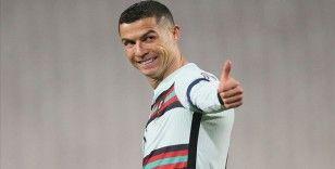 Ronaldo Portekiz Milli Takımı'nın kaptanı olmaya devam edecek
