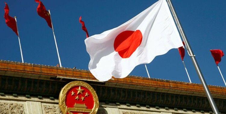 Japon Bakan'dan Covid-19 önlemlerine rağmen düzenlenen parti için özür