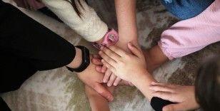 Sosyal ve Ekonomik Destek hizmetiyle yaklaşık 70 bin kız çocuğu aile yanında desteklendi