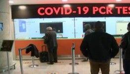 Türkiye'de gerçekleştirilen sistem ile Covid-19'un 3 varyantı tek test ile tespit edilebiliyor