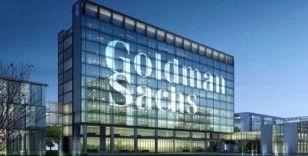 Goldman Sachs Türkiye'nin büyüme beklentisini düşürdü