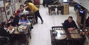 """İstanbul'da """"Nişantaşı seri hırsızı"""" polis tarafından kıskıvrak yakalandı"""