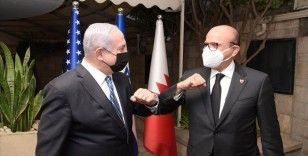 Bahreyn, İsrail'e diplomatik misyon şefi atadı