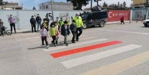 'Yaya Önceliği Kırmızı Çizgimizdir' etkinliği düzenlendi