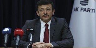 AK Parti Genel Başkan Yardımcısı Dağ, Kovid-19 aşılamasında basın mensuplarına öncelik verilmesini istedi