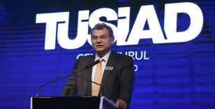 TÜSİAD Yönetim Kurulu Başkanı Kaslowski: Dünyanın yeni düzeni inşa ediliyor, Türkiye fırsatları iyi değerlendirmeli