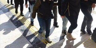 Komiser yardımcılığına geçiş sınavına ilişkin Ankara merkezli FETÖ soruşturmasında 54 şüpheli gözaltına alındı