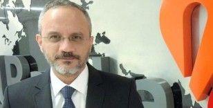 Avşar Sungurlu Takasbank Genel Müdürü oldu
