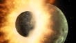 Bilim insanlarının aradığı eski gezegen 'Theia'nın parçaları Dünya'nın merkezinde olabilir