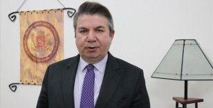 Dışişleri Bakan Yardımcısı Önal, BM ve AB'nin düzenlediği Suriyeliler için yardım konferansında konuştu