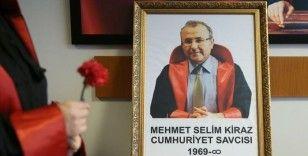Savcı Mehmet Selim Kiraz, şehadetinin 6. yılında anılıyor