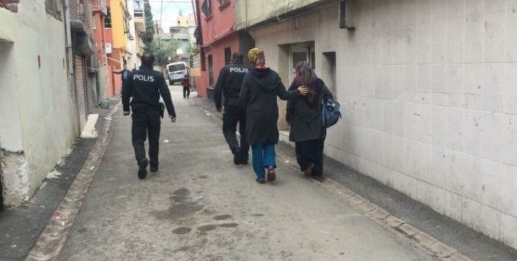 Zorla evlendirilmek istenen çocuk polise sığındı