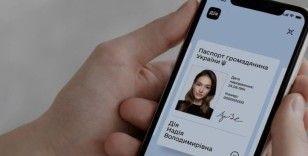Ukrayna, e-Kimlik uygulamasını yasallaştıran ilk ülke oldu