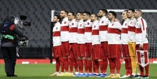 Türkiye, 2022 Dünya Kupası Elemeleri'nde bir sonraki maçını 5 ay sonra oynayacak