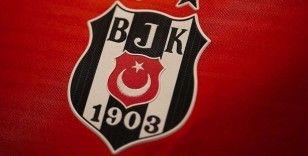 Beşiktaş Kulübünden Halil Umut Meler açıklaması