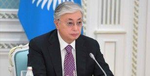 Kazakistan Türk Devletleri Ortak Ekonomik Bölgesi kurulmasını önerdi