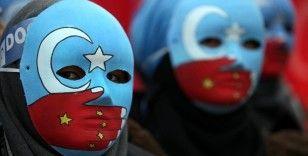 ABD'nin 2020 İnsan Hakları Raporu'nda Çin'e ağır eleştiriler