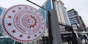Sanayi ve Teknoloji Bakanlığı şubatta 943 yatırım teşvik belgesi verdi