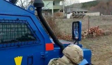 Kastamonu'da DEAŞ operasyonu