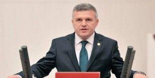 Milletvekili Metin Çelik'den Kürşat Ayvatoğlu açıklaması: 'İddialar asılsız'