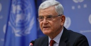 BM 75. Genel Kurul Başkanı Bozkır, Türkiye, Katar ve Azerbaycan'ı ziyaret edecek