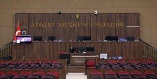 Alaattin Çakıcı, Kılıçdaroğlu'na yönelik ifadeleri nedeniyle yargılanmaya başladı