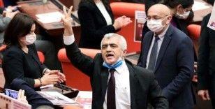 HDP'li Gergerlioğlu: 2-3 gün içinde cezaevine girebilirim