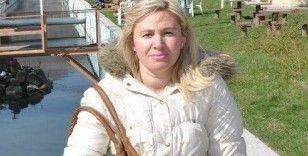 3 bakanlıktan eski eşi tarafından öldürülen Arslan için savunma