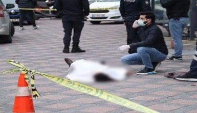 Bahçeşehir'de silahlı çatışma: 2 ölü, 2 yaralı