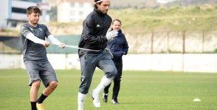 Denizlispor, Fenerbahçe maçı hazırlıklarına devam ediyor