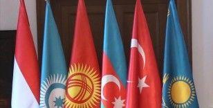 Türk Konseyi: Türkistan Türk dünyasının manevi başkentlerinden biri olarak ilan edildi
