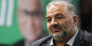 İsrail'de beklenmedik şekilde meclise giren Ra'am'ın Başkanı Abbas: Ne sağ ne sol blokun cebindeyiz