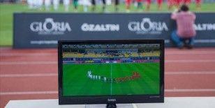 Kulüpler Birliği Derneği Başkanı Sancak, TFF 1. Lig'de VAR kararından memnun