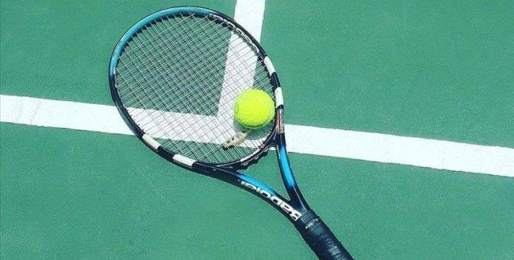 TEB BNP Paribas Tennis Championship İstanbul 19-25 Nisan'da yapılacak