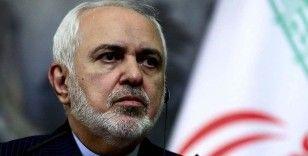 İran Dışişleri Bakanı Zarif: Biden Trump'ın politikalarını izliyor