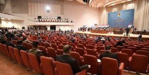 Irak Meclisi, sürüncemede kalan 2021 bütçesini onayladı
