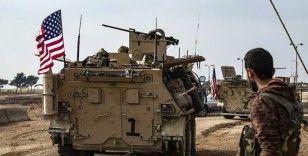 ABD ordusu, 40 IŞİD üyesini DSG kontrolündeki hapishaneden Haseke'deki askeri üssüne taşıdı