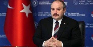 Bakan Varank: Yatırım talebindeki güçlü seyir devam ediyor
