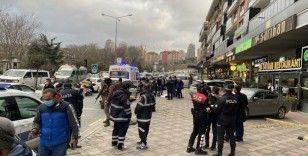 Başakşehir'deki yabancı gruplar arasındaki silahlı çatışmanın detaylar ortaya çıktı