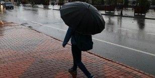Erzurum, Ardahan ve Kars'ta karla karışık yağmur bekleniyor