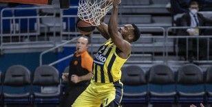 Fenerbahçe Beko THY Avrupa Ligi'nde yarın Barcelona'yı konuk edecek