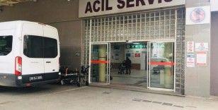 Aydın'da bıçaklı kavga: 1 ağır yaralı