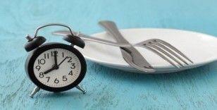 Sirkadiyen diyette odak nokta: 'İçerik değil zaman'