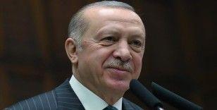 Erdoğan, AK Parti'nin sosyal medyadaki 1 Nisan şakasını paylaştı