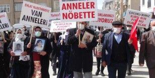 HDP'li kadının Vanlı annelere gülmesine büyük tepki