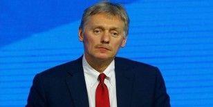 Kremlin: Rusya, sınırlarında NATO'nun faaliyetlerine karşılık önlem alıyor