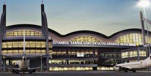 Sabiha Gökçen Havalimanı'nda büyük kriz