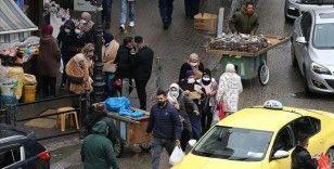 Filistin'de Kovid-19'dan ölenlerin sayısı 2 bin 900'ü geçti