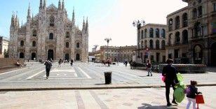 İtalya'da son 24 saatte 501 can kaybı