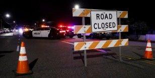 ABD'de silahlı saldırı: 1'i çocuk 4 ölü